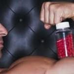 Środki dopingujące w siłowni