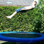 Top 5 ćwiczeń odchudzających na trampolinie